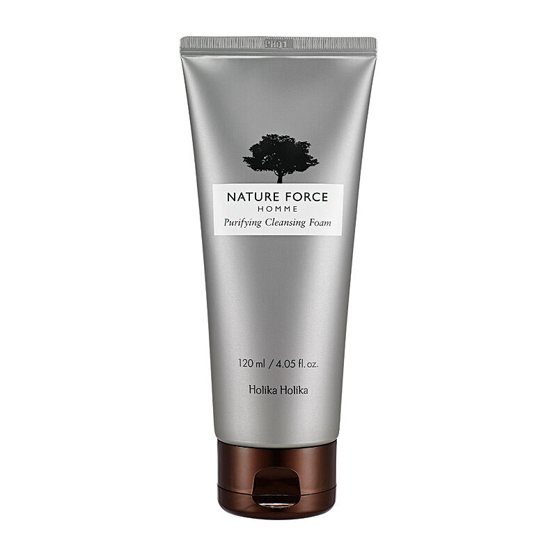 NATURE FORCE HOMME PURIFYING ARCLEMOSÓ