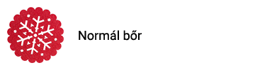 Normál bőr