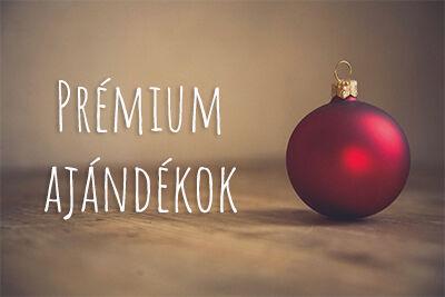Holika prémium ajándékok