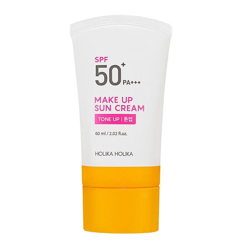 Holika Holika Make up sun cream fényvédő