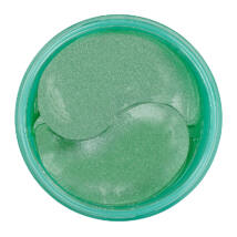 Holika Holika Aloe Soothing Essence 80% hidrogél szem alatti maszk (60 db)