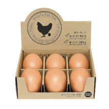 Holika Holika Smooth Egg Skin Cleansing Foam arclemosó