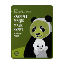 Holika Holika Baby Pet Magic Mask Sheet - A panda