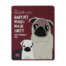 Holika Holika Baby Pet Magic Mask Sheet - A mopsz