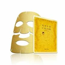 Holika Holika Gold Caviar fátyolmaszk