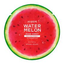 Holika Holika Watermelon fátyolmaszk görögdinnyével