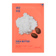 Holika Holika Pure Essence Mask Sheet - Shea vaj