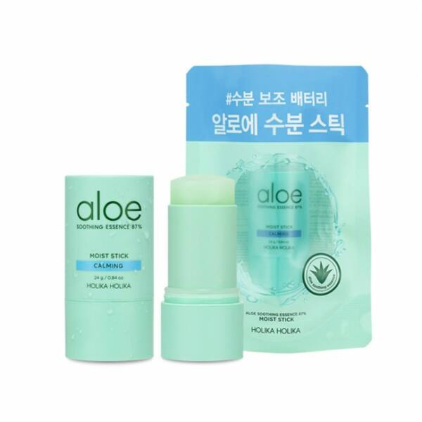 Holika Holika Aloe Soothing Essence 87% stick