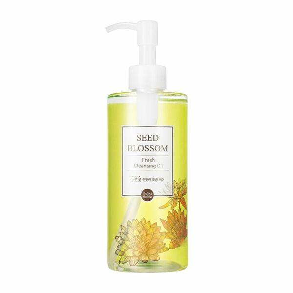 Holika Holika Seed Blossom Fresh olajos arclemosó