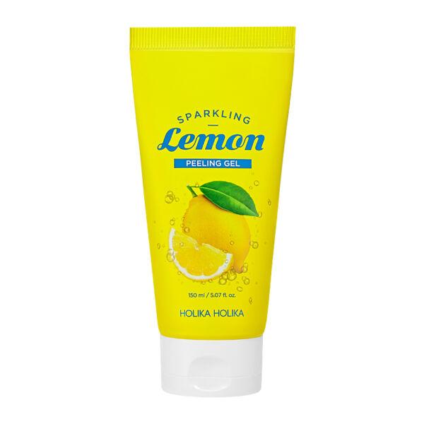 Holika HolikaSparkling lemon hámlasztó gél