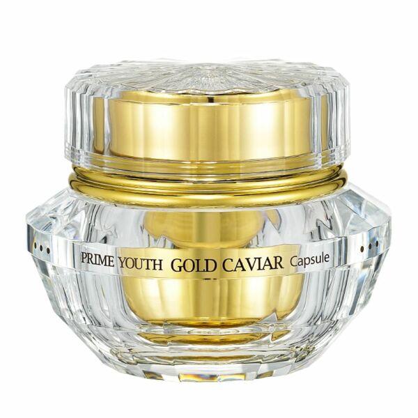 Holika Holika Prime Youth Gold Caviar Capsule arckrém
