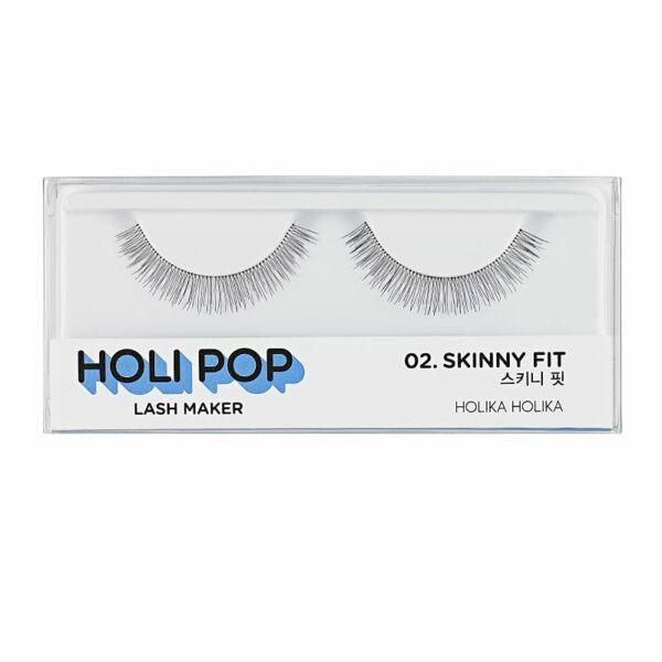 Holika Holika Holi Pop Lash Maker 02 Skinny Fit műszempilla