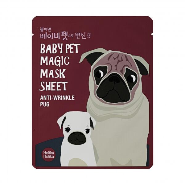 Baby Pet Magic Mask Sheet - mopsz