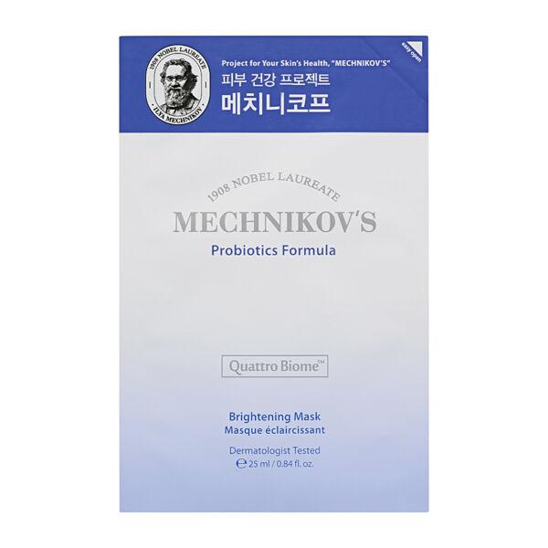 Holika Holika Mechnikov's Probiotics Formula fátyolmaszk