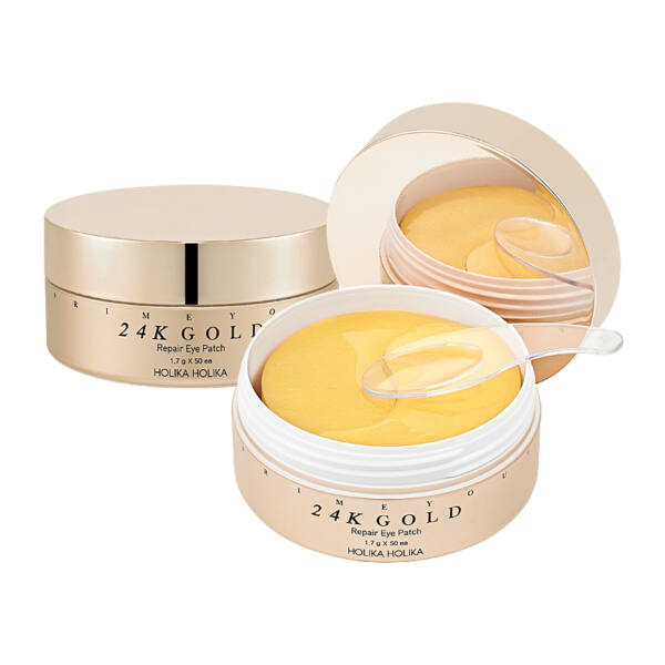 Holika Holika Prime Youth 24 Gold szemmaszk