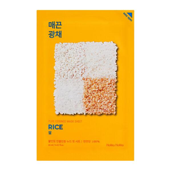 Holika Holika Pure Essence Mask Sheet rizs
