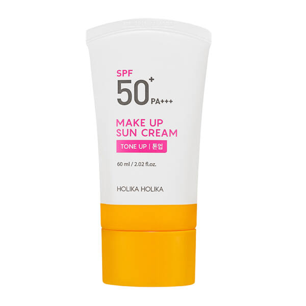 Holika Holika Make Up Sun Cream SPF50+