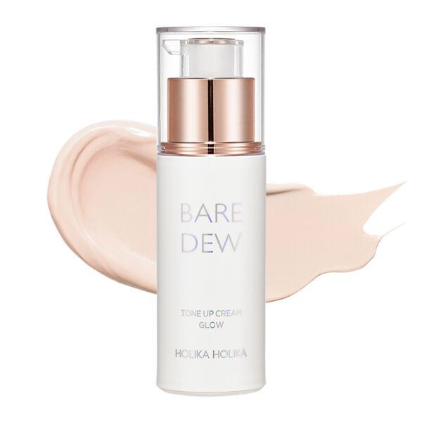 Holika Holika Bare Dew Tone Up Cream Glow primer