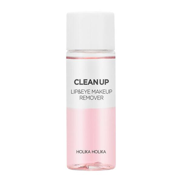 Holika Holika Clean Up kétfázisú sminklemosó