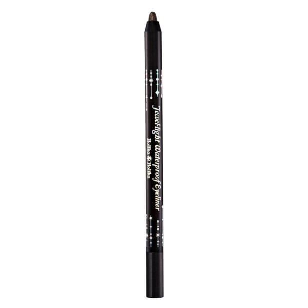 Holika Holika Jewel-Light Waterproof Eyeliner 01 Black Gem