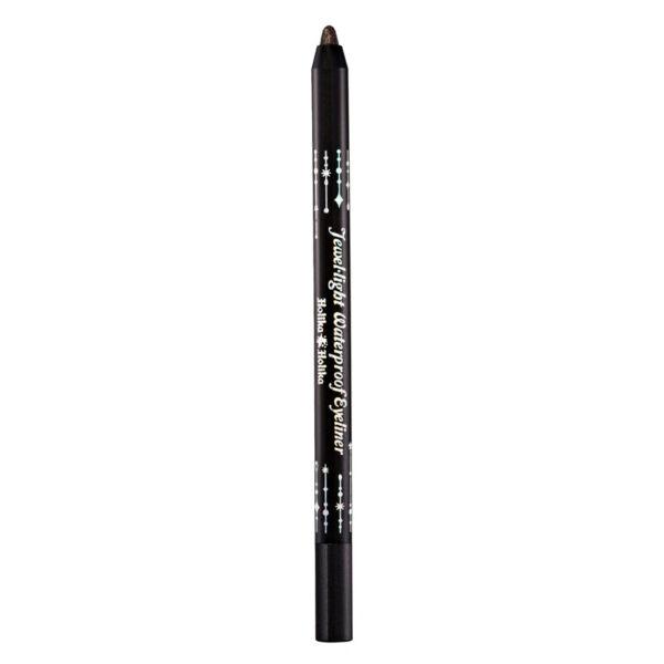 Holika Holika Jewel-Light Waterproof Eyeliner 01 Black Gem