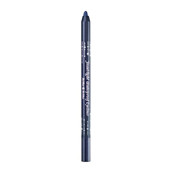 Jewel-Light Waterproof Eyeliner 03 Lapis Rajuri