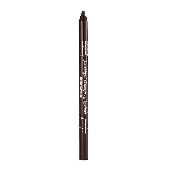 Holika Holika  Jewel-Light Waterproof Eyeliner 10 Chocolate Citrine