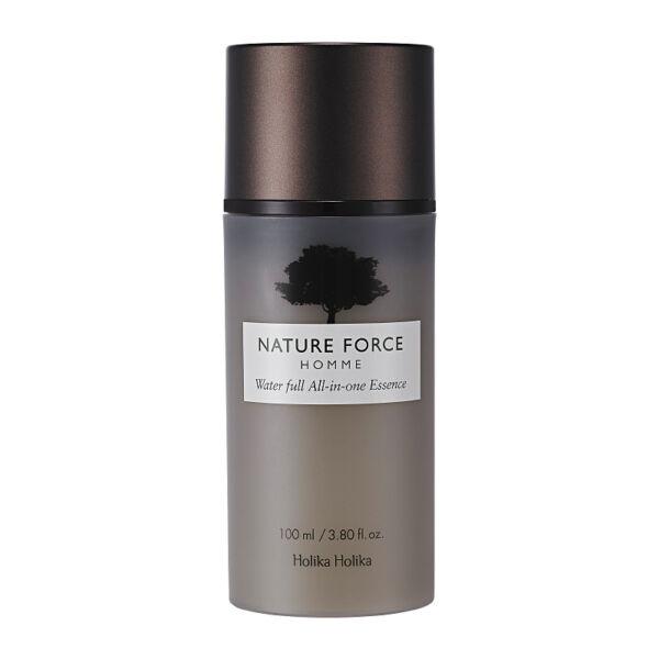 Holika Holika Nature Force Homme Waterfull All-In-One Essence férfiaknak