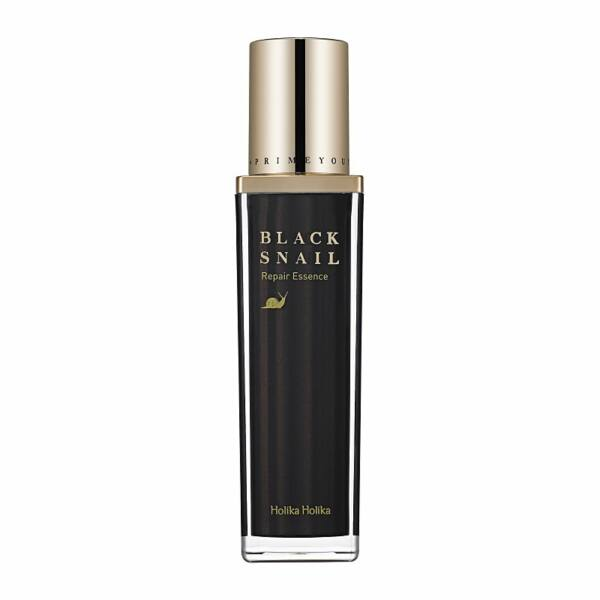 Holika Holika Prime Youth Black Snail esszencia