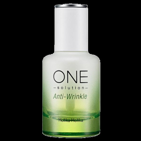 Holika Holika One Solution Super Energy Ampoule-Wrinkle Care